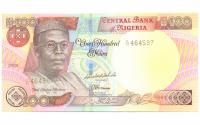 Billete de Nigeria de 100 Naira 2005 - Numisfila
