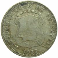 Moneda 12½ Centimos Locha 1925 - Numisfila