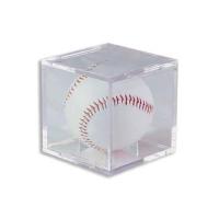 Cubo Acrílico Protector Ultra Pro para Pelota de Béisbol  - Numisfila