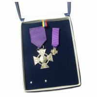 Condecoración Orden Gral José Antonio Páez - 2da Clase - Numisfila