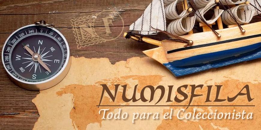 Numismatica, Venta de Billetes y Monedas Antiguas | Numisfila