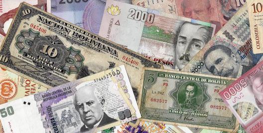 Billetes - Numisfila