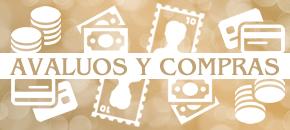Avalúos, Compra y Venta de Monedas Antiguas Venezuela | Numisfila