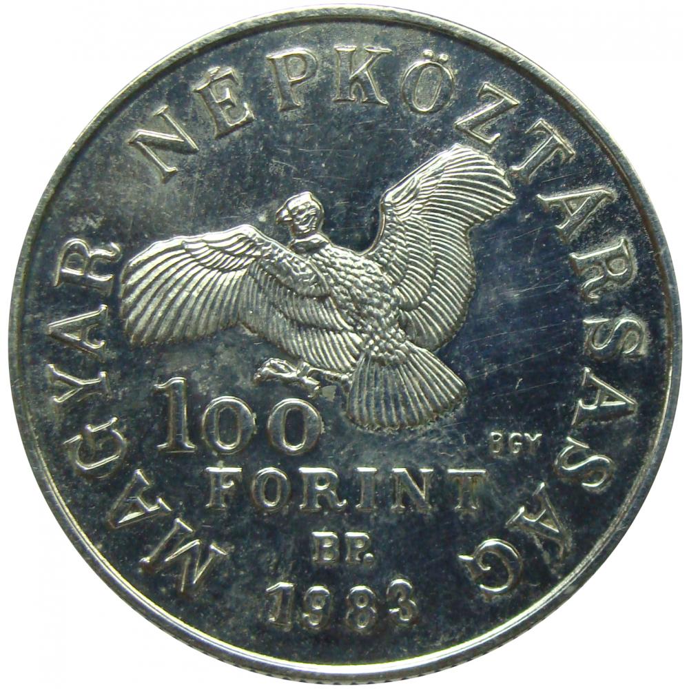 100 euro wieviel forint